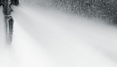 Water Mist system
