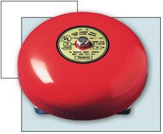 Hong Chang Fire Alarm Bell Coil Driven