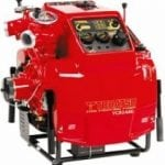 Tohatsu Fire Fighting Pump Portable VC82ASE