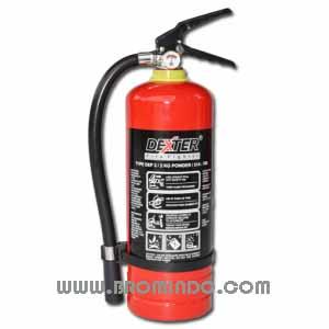 Alat Pemadam Api Ringan Untuk Pangkalan Dan Agen Elpiji