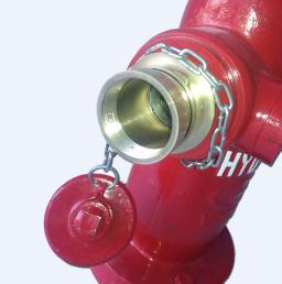 Fire Hydrant Equipment Hooseki