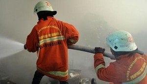 Cara Penggunaan Fire Hydrant
