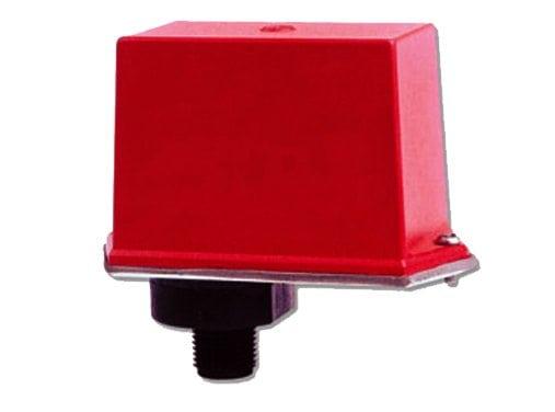 Water flow switch fire sprinkler