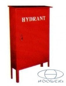 Hydrant Box Outdoor Hooseki