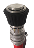 Straight Variable Nozzle Hooseki