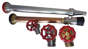 Hydrant Equipment Bersertifikat