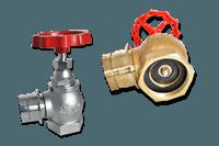 Jenis dan Kemampuan Hydrant valve