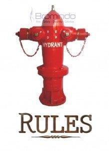 Peraturan Tentang Sistem Fire Hydrant