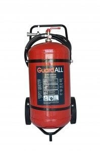 Portable and Trolley Fire Extinguisher