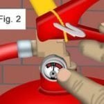 Alat Pemadam Kebakaran Stored Pressure