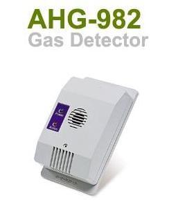 Gas Detektor Horinglih