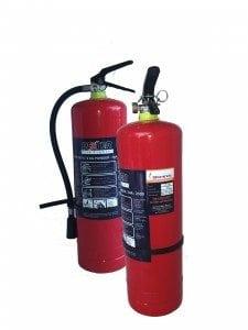 Alat Pemadam Api Powder