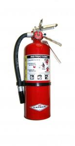 prinsip kerja alat pemadam api