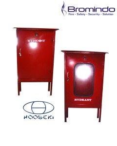 Hydrant box type C Hooseki