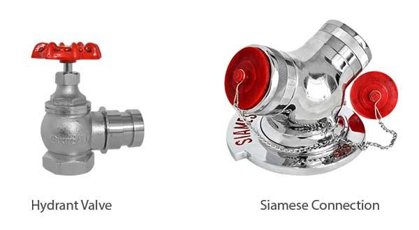 peralatan-pemadam-kebakaran-hydrant-valve-dan-siamese-connection