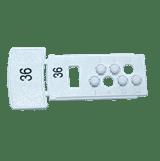 Apollo XPERT Cards adalah perangkat tambahan dalam instalasi fire alarm Apollo untuk melakukan pengalamatan dalam perangkat detektor. Apollo XPERT Cards