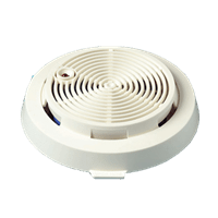 Hong Chang Single Station Smoke Detector HC-208