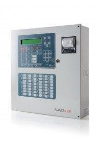 detector_controlpanel Proteksi kebakaran untuk tandon minyak