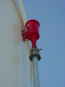 foam_maker Proteksi kebakaran untuk tandon minyak