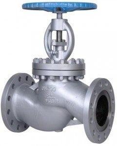jenis valve