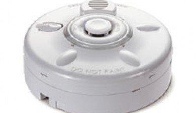 Horing Lih QA23 Detektor Karbon Monoksida
