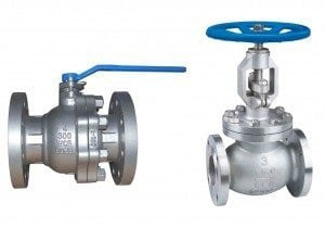 hydrant valve dan jenis coupling