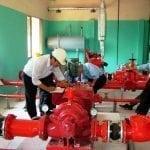 Kelebihan dan Kekurangan Fire Hydrant