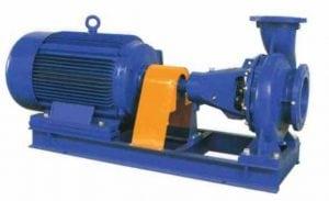 Rotor Pompa Hydrant