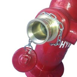 Machino coupling hydrant pillar hooseki