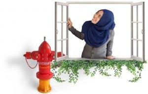 Kontraktor Fire Hydrant Semarang