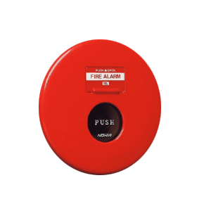 manual push button hooseki