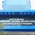 Sistem Proteksi Kebakaran Gedung Bea Cukai Jateng & DIY di Kota Semarang