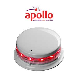 jual fire alarm apollo