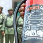 alat pemadam kebakaran murah untuk lingungan pemukiman