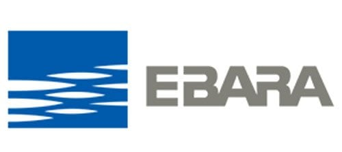 ebara fire pump