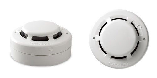 Horing Lih Smoke And Heat Detector AH-031 Series