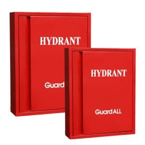 hydrant box fiberglass