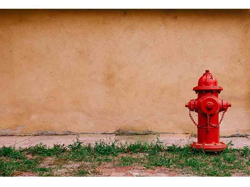 Hydrant Gedung - Hydrant Pillar