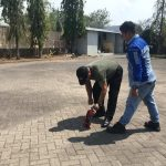 Training APAR CV Vis Makmur Royal Dome dan Refill APAR On-site