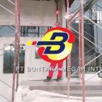 Instalasi Fire Hydrant & Alarm PT Buntara Megah Inti