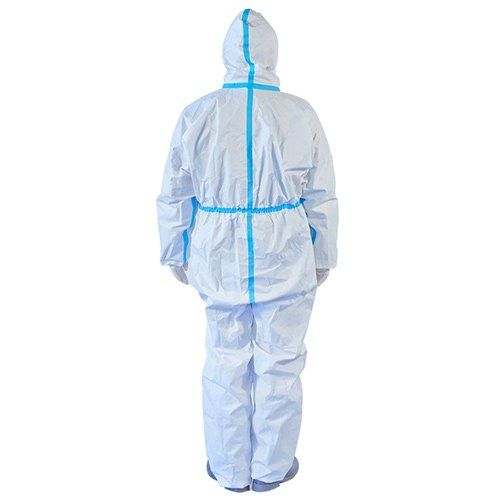 Coverall Disposable